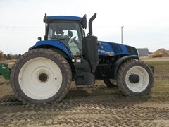 Tractor For Sale 2015 New Holland T8.380