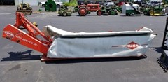 Mower Conditioner For Sale 2010 Kuhn GMD 800 GII HD