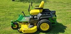 Riding Mower For Sale 2016 John Deere Z535R , 25 HP