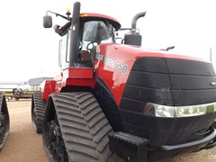 Tractor For Sale 2014 Case IH 550Q