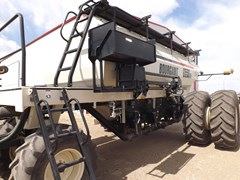 Air Seeder For Sale 2014 Bourgault 6550