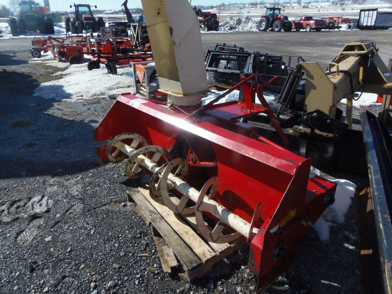 Blizzard 90715F Snow Blower For Sale