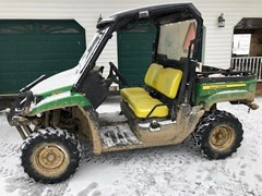 Utility Vehicle For Sale 2013 John Deere XUV 550 GREEN