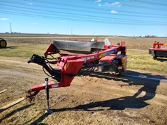 Mower Conditioner For Sale 2015 New Holland H7230