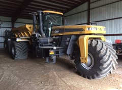 Floater/High Clearance Spreader For Sale 2013 Terra-Gator 7300