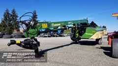 Mower Conditioner For Sale 2019 Krone ECTC500CV