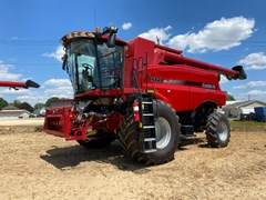 Combine For Sale 2016 Case IH 5140