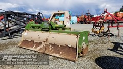 Rotary Tiller For Sale 1997 Celli CE 155