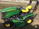 Tractor For Sale:  2016 John Deere 1025R , 25 HP