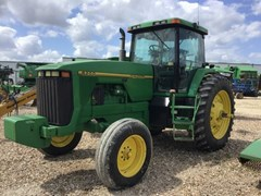 Tractor For Sale 1996 John Deere 8200 , 180 HP