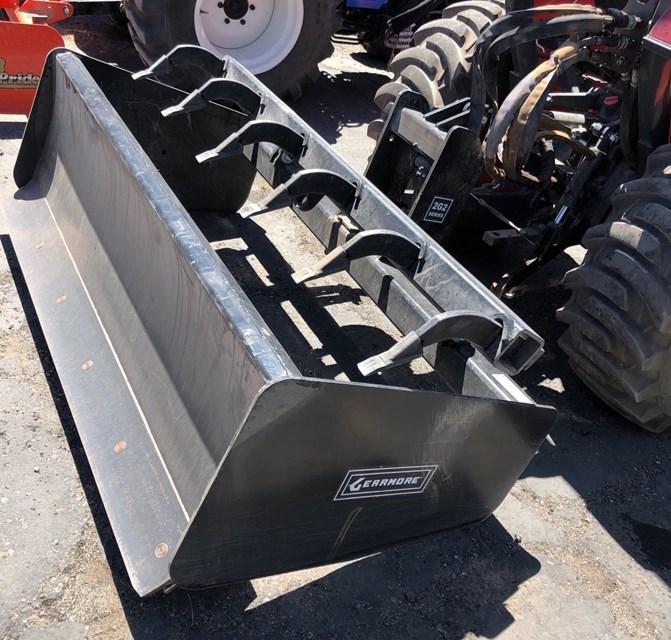 Gearmore 2G2-66 Scraper-Pull Type