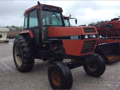 Tractor For Sale 1988 Case IH 1896 , 100 HP