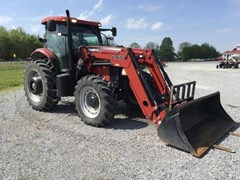 Tractor For Sale 2013 Case IH PUMA 160 , 160 HP