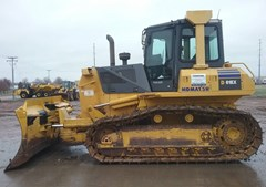 Crawler Tractor For Sale:  2006 Komatsu D61EX-15