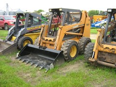 Skid Steer For Sale 2004 Case 75XT , 57 HP