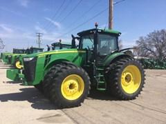 Tractor For Sale 2018 John Deere 8270R , 270 HP