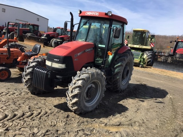2010 Case JX95 Tractor For Sale