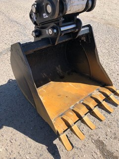 Bucket :  Bobcat 36HD80