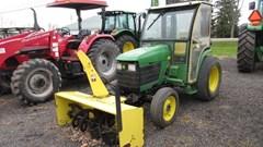Tractor For Sale 2004 John Deere 4310 , 32 HP