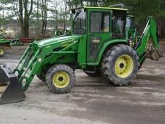 Tractor For Sale 2003 John Deere 4610 , 44 HP