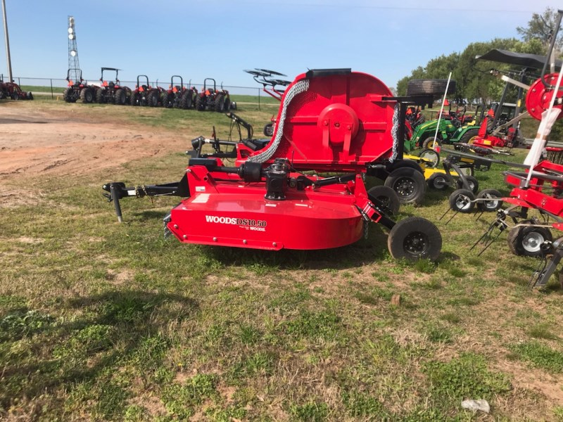 2019 Woods  Attachment For Sale