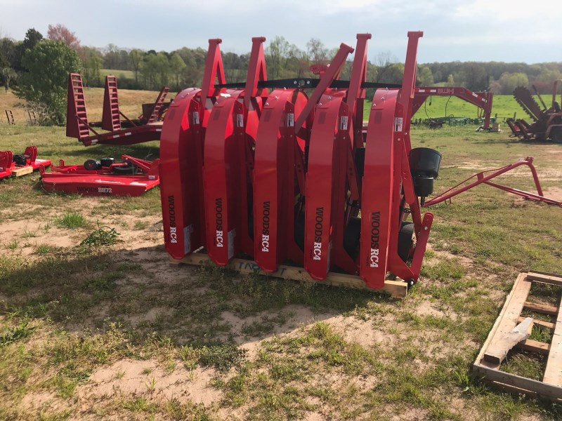 2019 Woods All Sizes Rotary Cutter For Sale
