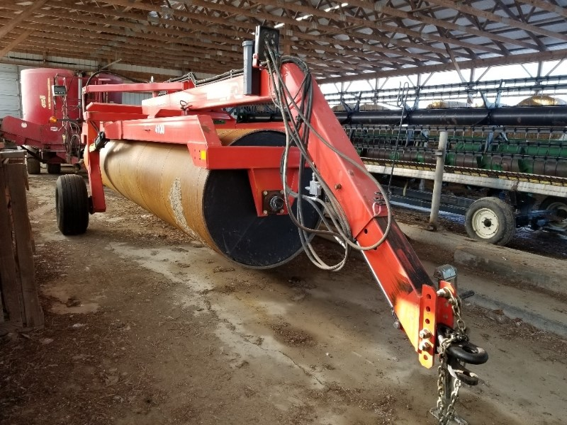 2016 Riteway 4100-20 Land Roller For Sale