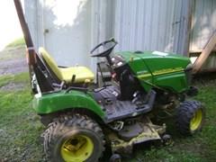 Tractor For Sale 2006 John Deere 2305 , 24 HP