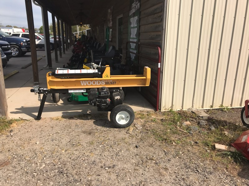 Woods  Log Splitter For Sale