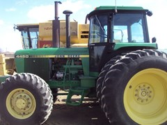 Tractor For Sale 1988 John Deere 4450 , 140 HP