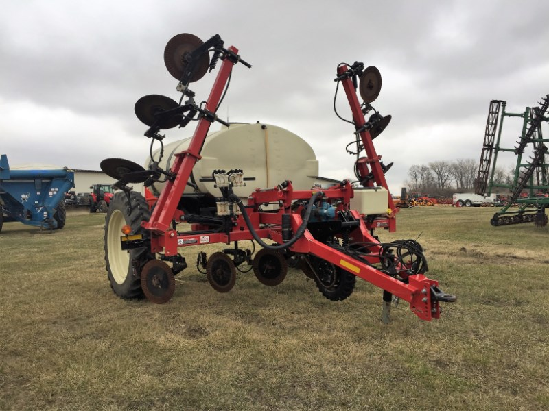 Buhler 1410 Applicator For Sale