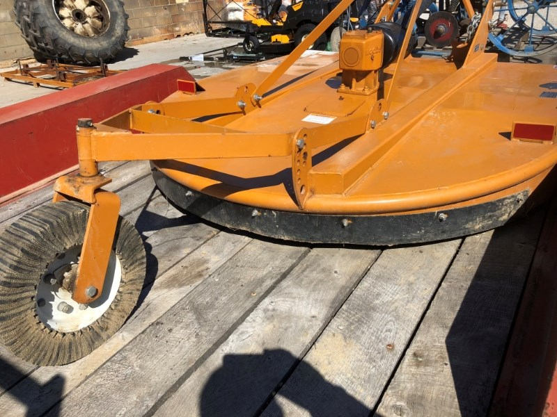 Woods Brushbull 72 Rotary Cutter For Sale