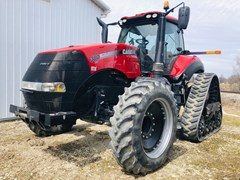 Tractor For Sale 2015 Case IH Magnum 380 RowTrac