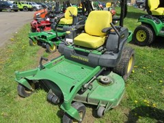 Zero Turn Mower For Sale 2006 John Deere 757 , 25 HP