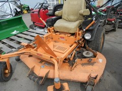 Riding Mower For Sale 2006 Scag STWC61V-26KA-LC , 26 HP