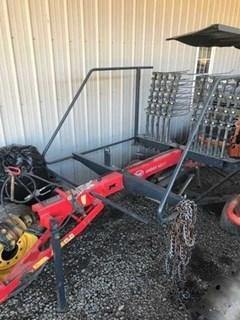 Hay Rake For Sale Vicon Andex 423T