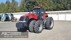 Tractor For Sale 2014 Case IH MAGNUM380CVT , 380 HP
