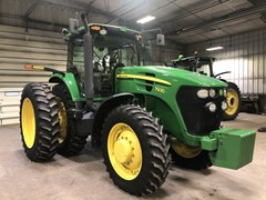Tractor For Sale 2009 John Deere 7930 , 180 HP