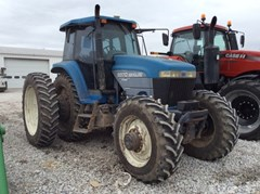 Tractor For Sale 1997 New Holland 8970 , 210 HP