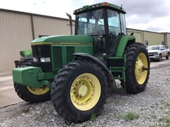 Tractor For Sale 1996 John Deere 7800 , 150 HP