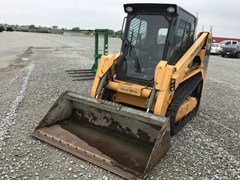 Skid Steer-Track For Sale 2011 Mustang 1750RT