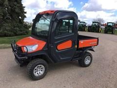 ATV For Sale 2016 Kubota RTV-X1100C