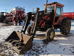 Tractor For Sale 1983 Allis Chalmers 6080 , 93 HP