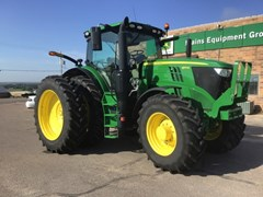 Tractor For Sale 2015 John Deere 6175R , 175 HP