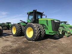 Tractor For Sale 2014 John Deere 9460R , 460 HP