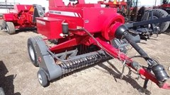Baler-Square For Sale 2013 Massey Ferguson 1839