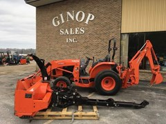 Tractor For Sale:  2014 Kubota L4060HST , 40 HP