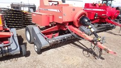 Baler-Square For Sale 2008 Massey Ferguson 1839