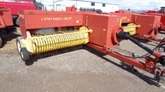 Baler-Square For Sale 2003 New Holland 575