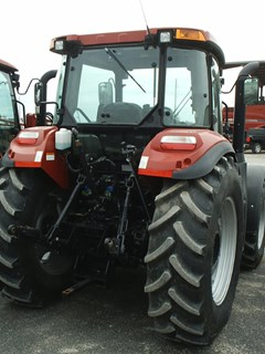 Tractor For Sale:  2016 Case IH Farmall 100C , 98 HP